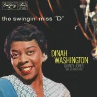 """ダイナ・ワシントン The Swingin' Miss """"D"""""""