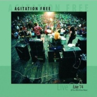 Agitation Free Live '74: At The Cliffs Of River Rhine
