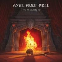 Axel Rudi Pell The Ballads IV
