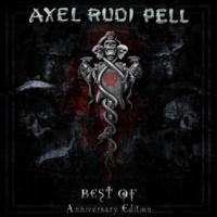 Axel Rudi Pell Best Of (Anniversary Edition)