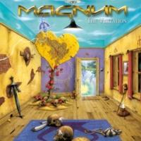 Magnum The Visitation