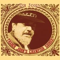 Dr. John Trader John's Crawfish Soiree