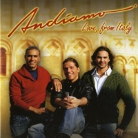 Andiamo Love, from Italy