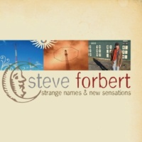 Steve Forbert Strange Names & New Sensations