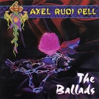Axel Rudi Pell The Ballads