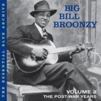 Big Bill Broonzy Vol. 2: The Post-War Years
