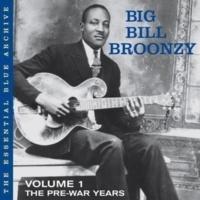 Big Bill Broonzy Vol. 1: The Pre-War Years