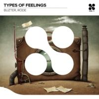 Buzter/Röde Types of Feelings