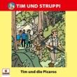 Tim & Struppi 010 - Tim und die Picaros (Teil 01)