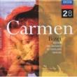 トム・クラウゼ/レジーナ・レズニック/Georgette Spanellys/イヴォンヌ・ミントン/スイス・ロマンド管弦楽団/トマス・シッパーズ Bizet: Carmen / Act 4 - Les voici, les voici