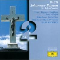 ミュンヘン・バッハ管弦楽団/カール・リヒター Bach, J.S.: St. John Passion