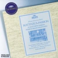 ミュンヘン・バッハ管弦楽団/カール・リヒター Bach: Matthäus-Passion