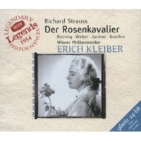 """ルートヴィヒ・ヴェーバー/ハラルト・プレーグルヘフ/Alois Buchbauer/Ludwig Fleck/Franzjosef Maier/オットー・ファイダ/Maria Reining/ウィーン・フィルハーモニー管弦楽団/エーリヒ・クライバー R. Strauss: Der Rosenkavalier, Op.59 / Act 1 - """"Selbstverständlich empfängt mich Ihro Gnaden"""""""