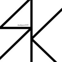 篠山浩生 Junkyard #1