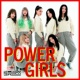 Happiness POWER GIRLS