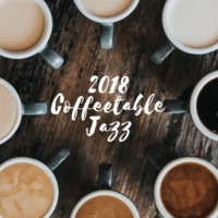 Instrumental 2018 Coffeetable Jazz