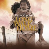 ピーター・ガブリエル Long Walk Home [Music From The Rabbit-Proof Fence / Remastered]