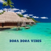 Cafe Ibiza, Beach House Chillout Music Academy Bora Bora Vibes