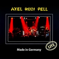 Axel Rudi Pell Made In Germany (Live)