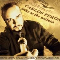 Carlos Perón Talks to the Nations