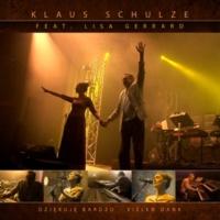 Klaus Schulze Dziekuje Bardzo: Vielen Dank (feat. Lisa Gerrard) [Live]