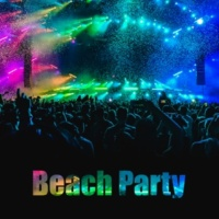 Beach Party Ibiza Music Specialists, Beach Party Chillout Music Ensemble Beach Party - Chillout Ibiza Music