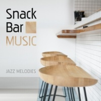 Restaurant Music, Piano bar musique masters Snack Bar Music: Jazz Melodies
