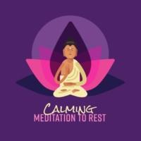 Yoga Sounds Calming Meditation to Rest