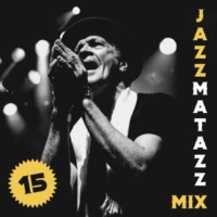 Vintage Cafe 15 Jazzmatazz Mix
