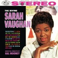 サラ・ヴォーン The Divine Sarah Vaughan