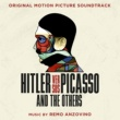 Remo Anzovino Hitler Versus Picasso and the Others (Original Motion Picture Soundtrack)