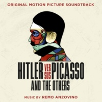 Remo Anzovino Hitler Versus Picasso and the Others