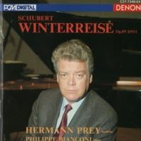 Philippe Bianconi/Hermann Prey Franz Schubert: Winterreise, Op. 89 (D911)