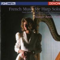 Margit-Anna Süß French Music for Harp Solo