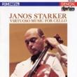 Janos Starker