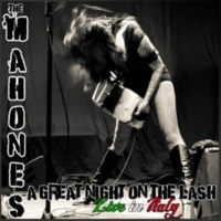 The Mahones A Great Night on the Lash: Live in Italy
