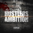 Ace Drucci Hustlers Ambition