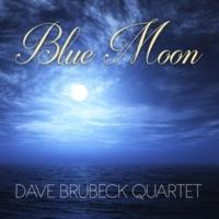 Dave Brubeck Quartet Blue Moon