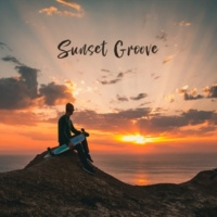 Best of Hits, Sexy Chillout Music Cafe Sunset Groove