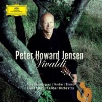 Peter Howard Jensen/Franz Liszt Chamber Orchestra Vivaldi