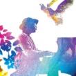 Alexis Ffrench Bluebird (Solo Piano Version)