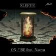SLEEVE/Naoya ON FIRE (feat. Naoya)