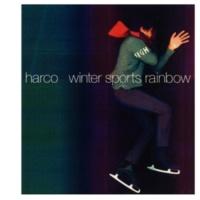 HARCO winter sports rainbow