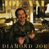Joe Val & The New England Bluegrass Boys Diamond Joe