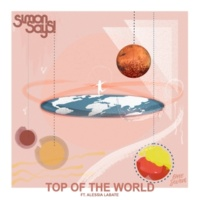 Simon Says!/Alessia Labate Top Of The World (feat.Alessia Labate)