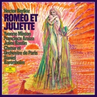 パリ管弦楽団/ダニエル・バレンボイム Berlioz: Roméo et Juliette, Op.17 / Part 6 - Invocation - Dernières angoisses et mort des deux amants