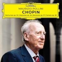 マウリツィオ・ポリーニ ショパン:ピアノ・ソナタ 第3番、他