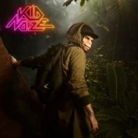 Kid Noize Wiza's Message