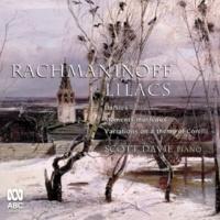 Scott Davie Rachmaninov: 6 Moments Musicaux, Op.16 - No. 6 in C Major, Maestoso