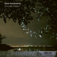 Savina Yannatou/Nikos Paraoulakis/Sokratis Sinopoulos/Giorgos Kontoyannis/Argyro Seira/Camerata Orchestra Karaindrou: The Wind of War